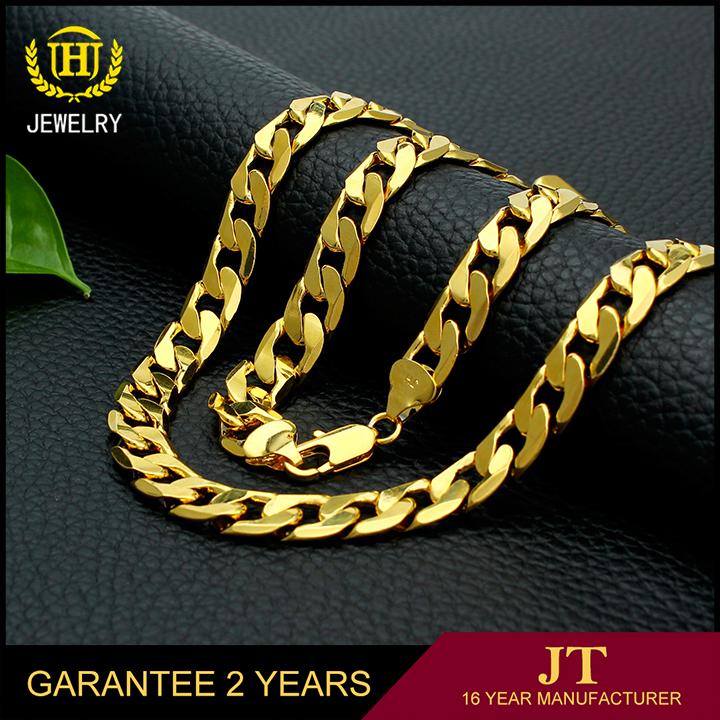 Dubai New Gold Chain Design For Men Wholesale, New Gold Chain ...