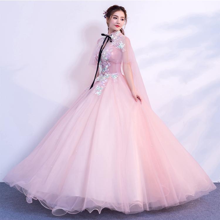 Venta al por mayor vestidos de novia con encaje transparente-Compre ...