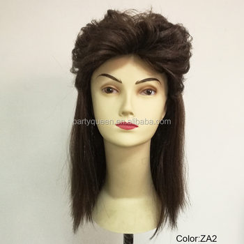 Party Women Mullet Synthetic Wigs P-w227 - Buy Sexy Synthetic Wigs ... 086238cea