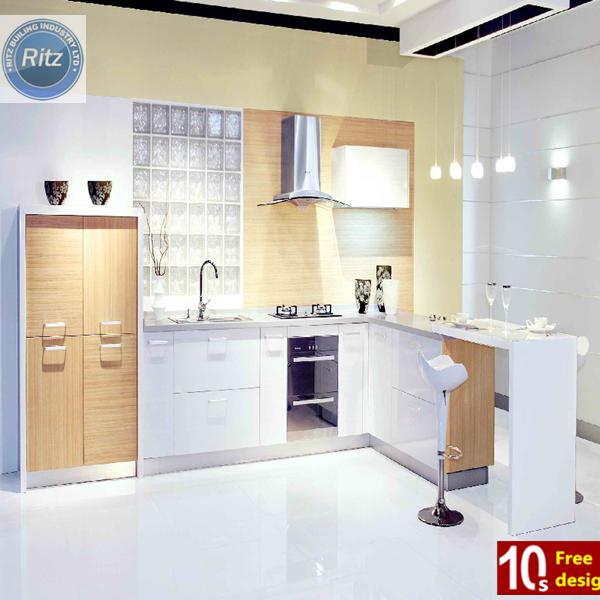 Mdf Kitchen Cabinets Price: Island Cabinet Mdf Kitchen Cabinet White Lacquer Kitchen