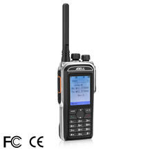 CE FCC Bluetooth GPS <span class=keywords><strong>Radio</strong></span> A780T Nxdn DMR Walkie Talkie