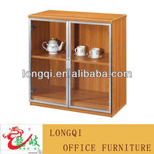 New style hot sale office furniture coffee cabinet/modern office tea cabinet/coffe credenza cabinet M2210