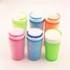 Hot Selling Wholesale Creative Double Wall Watter Drink 600ml New Design