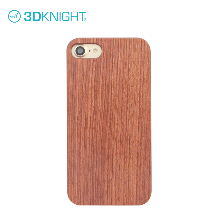 Laser carving custom pattern wood phone case for iPhone, for iphone 8 case