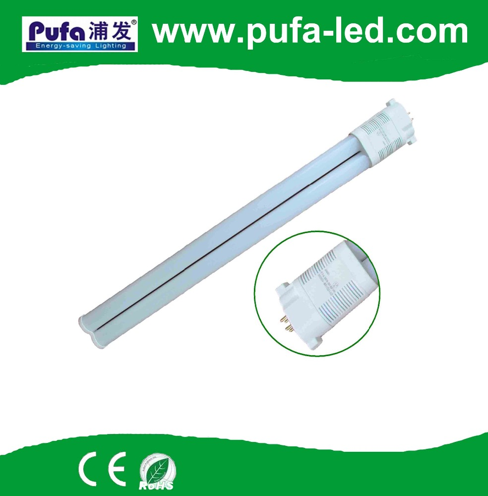 China Factory Directly Sell LED FPL lamp GY10Q