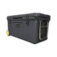 Large 120L cooler box with wheels beach picnic food ice insulated cooler box