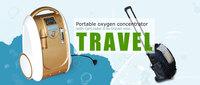 Portable oxygen cylinder small oxygen cylinder oxygen cylinder price
