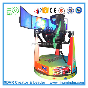 9d car racing games simulator play online free games for wholesale