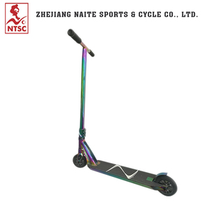 2018 Hot Seller Handle Bars 2 Wheels Foot Scooter