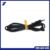 Factory wholesale silicone rubber wire ties for food bags