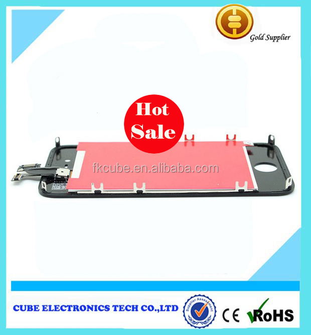 Wholesale China Factory Price OEM for iPhone 4 LCD Screen Replacement