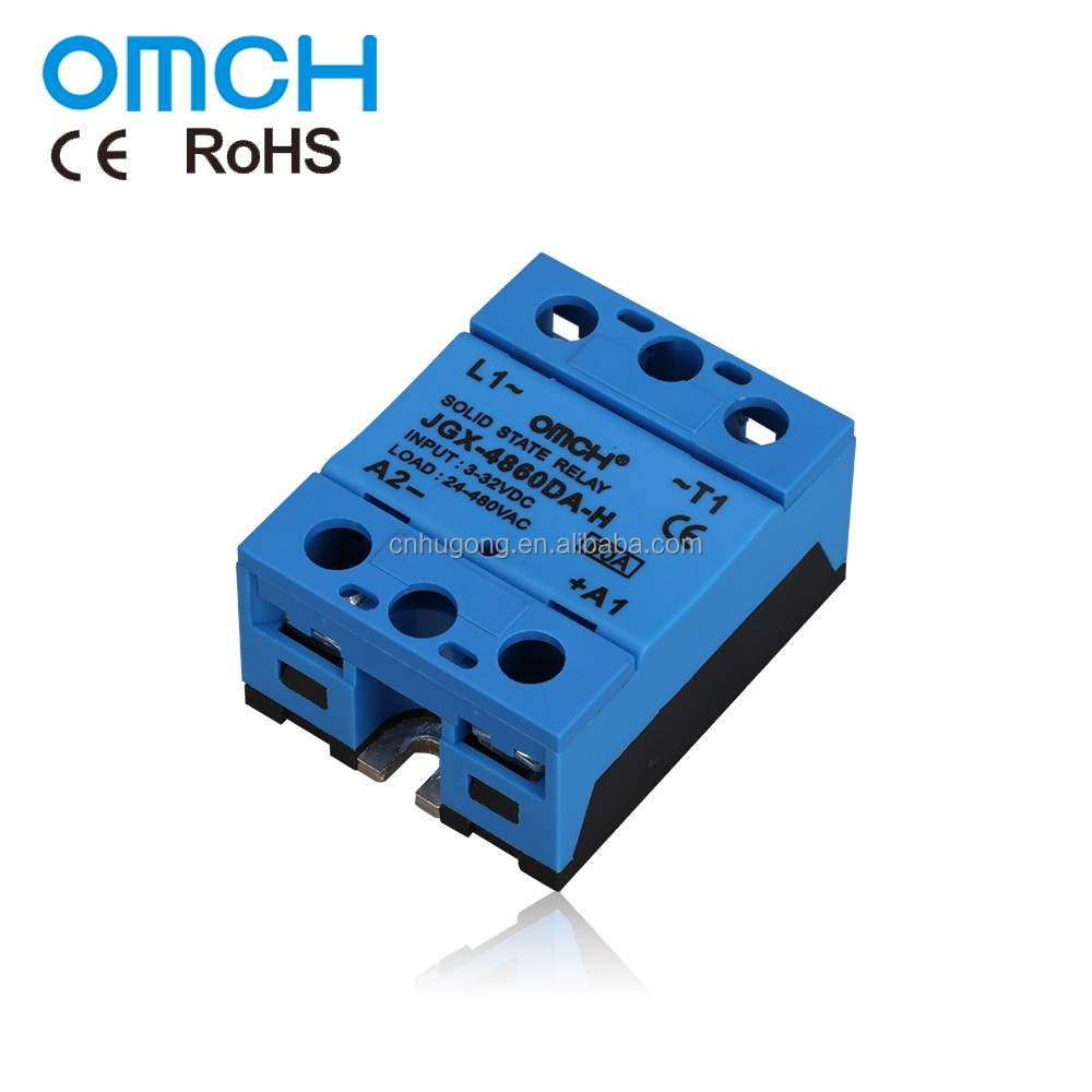 V Dc Solid State Relay V Dc Solid State Relay Suppliers And - Solid state relay nais