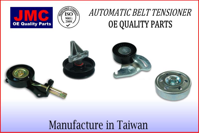 Serpentine Automatic Belt Tensioner For New Holland,Tc52 Tc54 Tc56 Ts100  Ts110 Ts115 Ts80 Ts90 87801689 - Buy Belt Tensioner,Automatic Belt