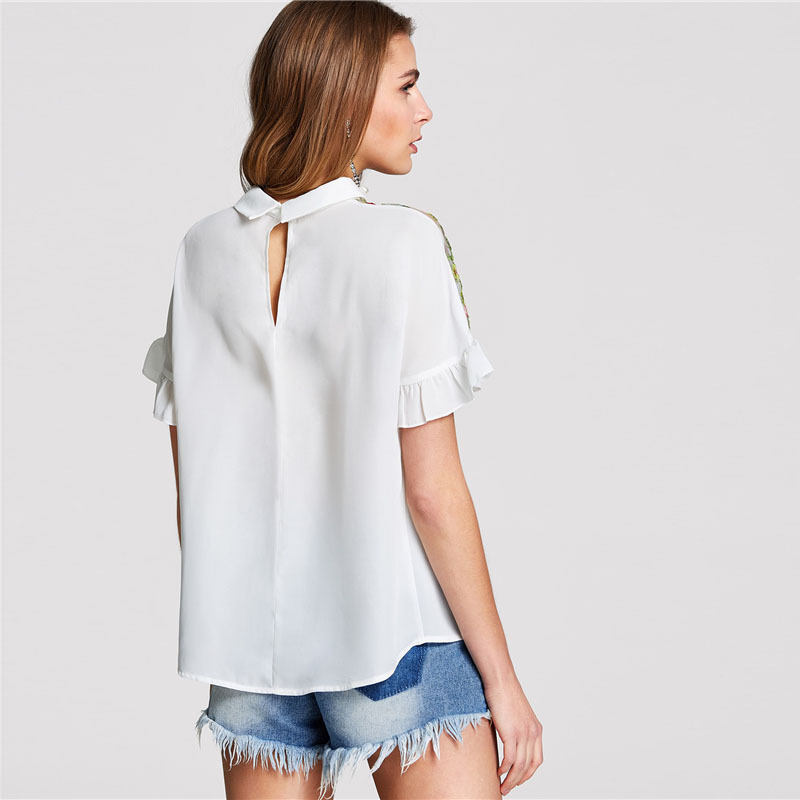 vietnam clothing short sleeve summer manufacturers clothes line high quality Factory drop ship loose tank tops for women
