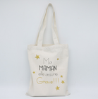 all cotton bag canvas tote bag promotional recycled foldable