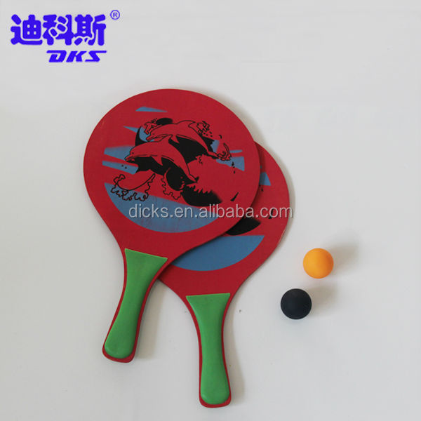The Best Tennis Racket In The World,Toy Beach Racket,Beach Paddle Tennis