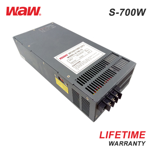 S-700-24 Dc 24V 700W Switching Power Supply
