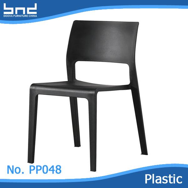 Moderna silla de plástico de polipropileno pp fabrica precio ...