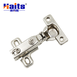 26mm Cup Hinge Parts Kitchen Cabinet Hydraulic Hinges Slow Close Cabinet Hinges
