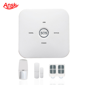 Alarm for old people gift to elderly disabled Emergency calling alarm system/GSM Panic System