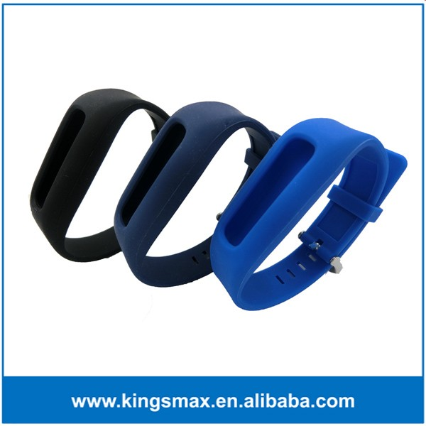 High Quality Sport wristband for Fitbit One replacement band