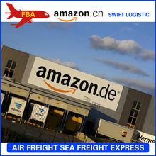 air freight fba shipment shanghai to Germany