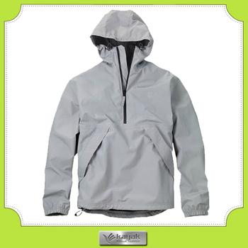 3bf9eaba8 Custom-made Grey Mens Pullover Windbreaker - Buy Mens Pullover ...