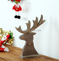 Wholesale ODM 3D home and office ornaments for party and Christmas decoration