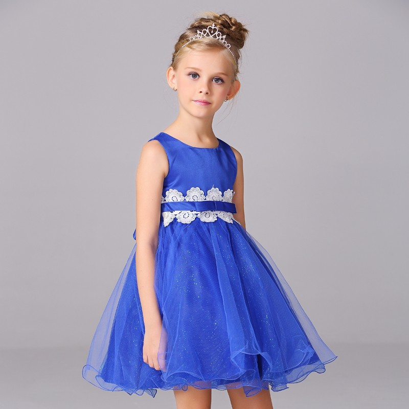 Online Children\'s Boutique Clothing Kids Evening Gowns Girls Party ...