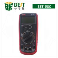 BEST-58C pocket digital multimeter