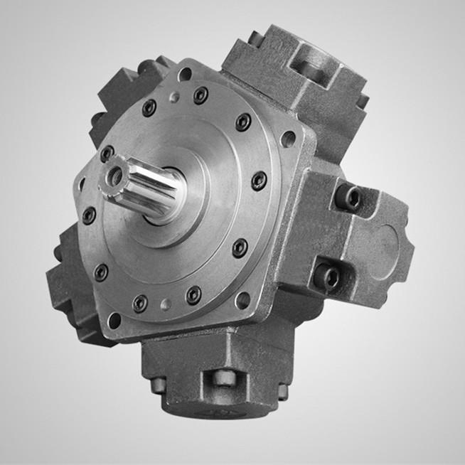 JMDG6 motor piston hydraulic