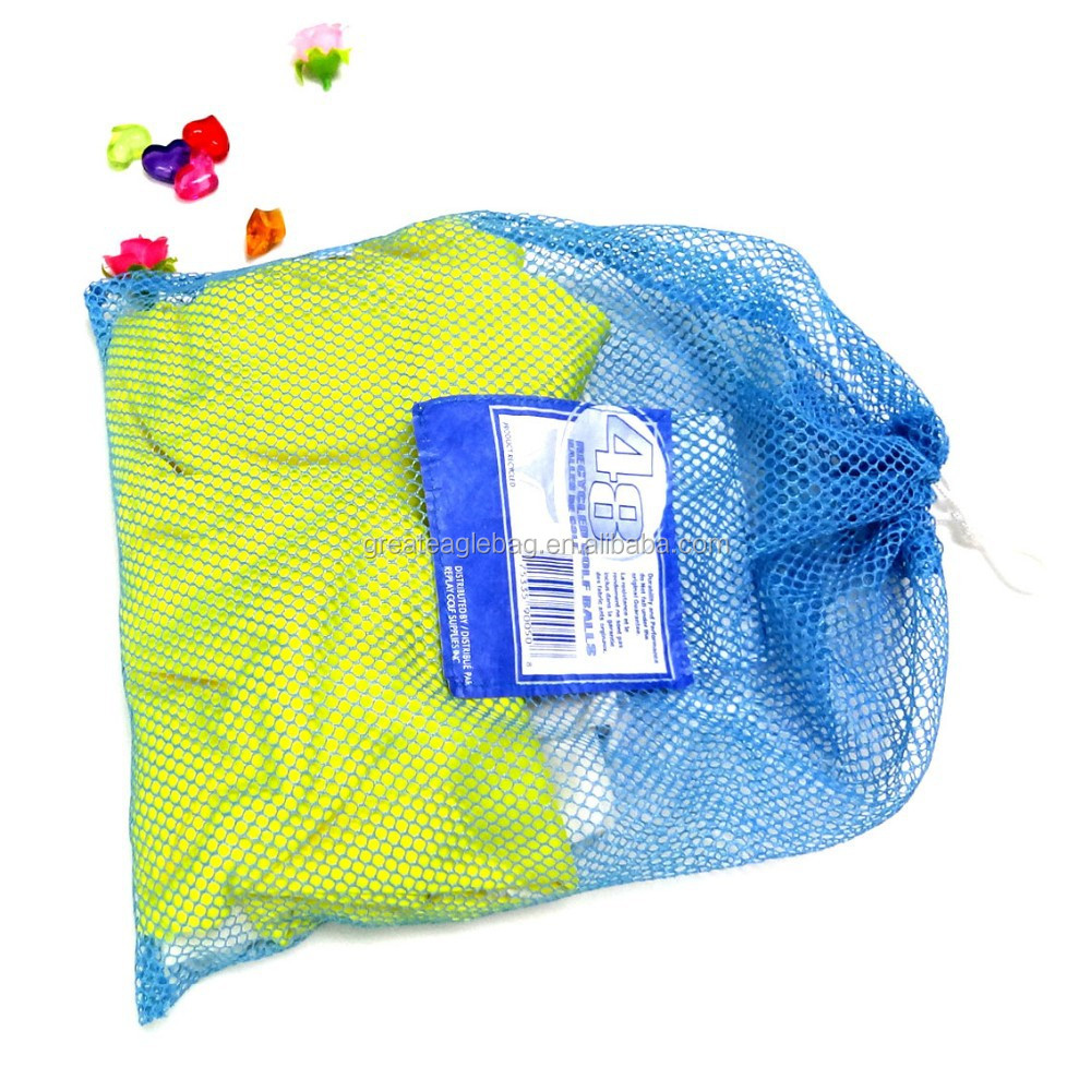 Storage Bags Well-Educated Portable Tote Beach Toys Storage Mesh Bag Object Clothes Shoes Travel Carrying Storage Bags