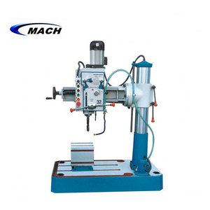 Z3032x7P Vertical Radial Drill Press