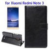 Wholesale Mobile Phone Case Leather Cover for Xiaomi Redmi Note 3