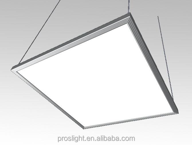 High Brightness 2x2 Led Ceiling Light,600x600 Led Ceiling Light ...