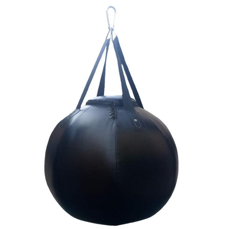 Muay Thai Wrecking Ball Punching Bag View Boxing Ruida Product Details From Dingzhou Sports Goods Co Ltd On Alibaba