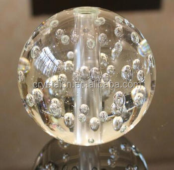 Clear glass bubble ball for table lamphouse decoration buy glass clear glass bubble ball for table lamphouse decoration aloadofball Gallery