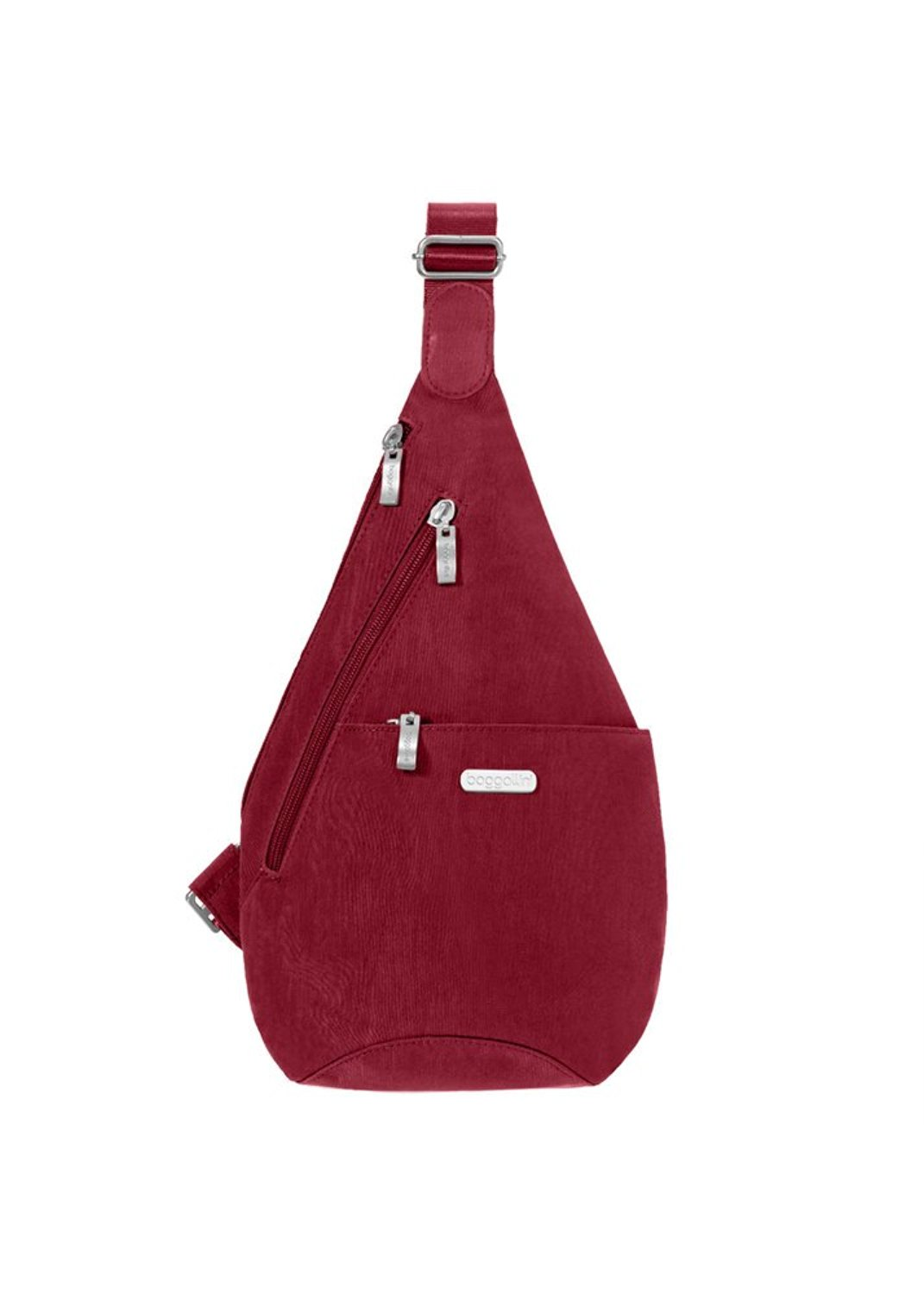 1ad3356151 Get Quotations · Baggallini Mini Sling Bag - Purse can be Worn as a  Crossbody or Shoulder Bag –