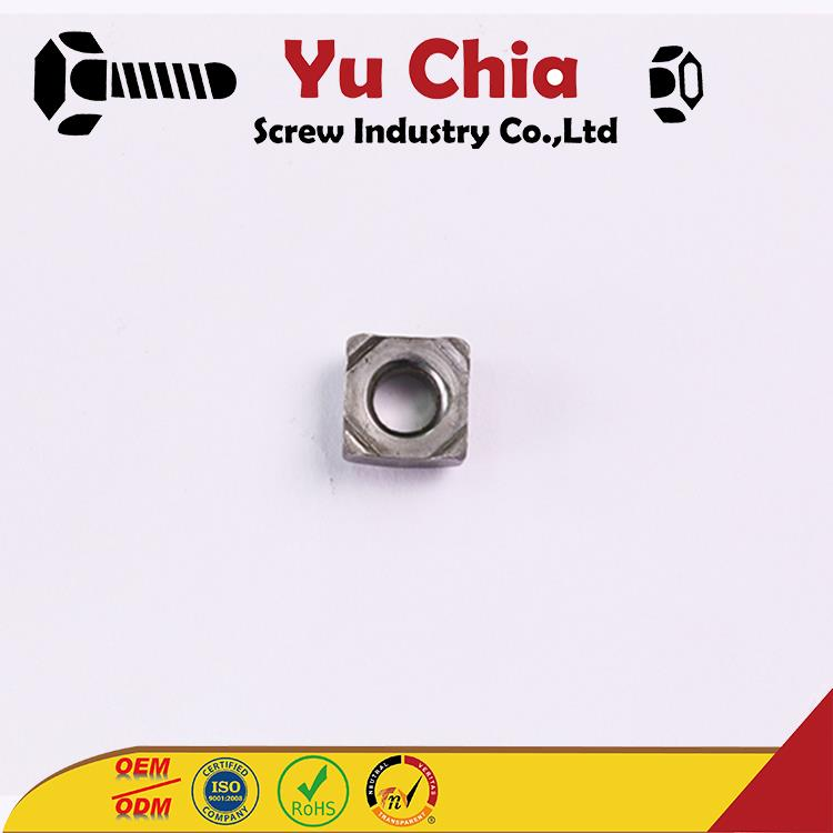 Customized Spring Washer Supply Full Range Of Steel Zinc Plated Weld Stud Wheel Parts