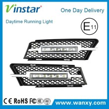 led drl light led daytime running light car accessories for BMW E90 4D 5D