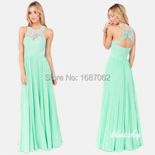 Cheap Mint Green Lace Dresses, find Mint Green Lace Dresses deals on ...