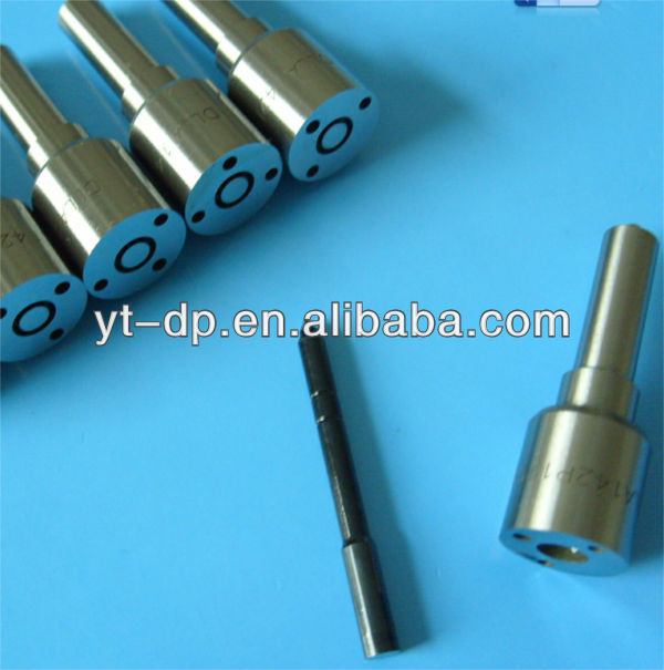 Smaller Holes P Type Injector Nozzle