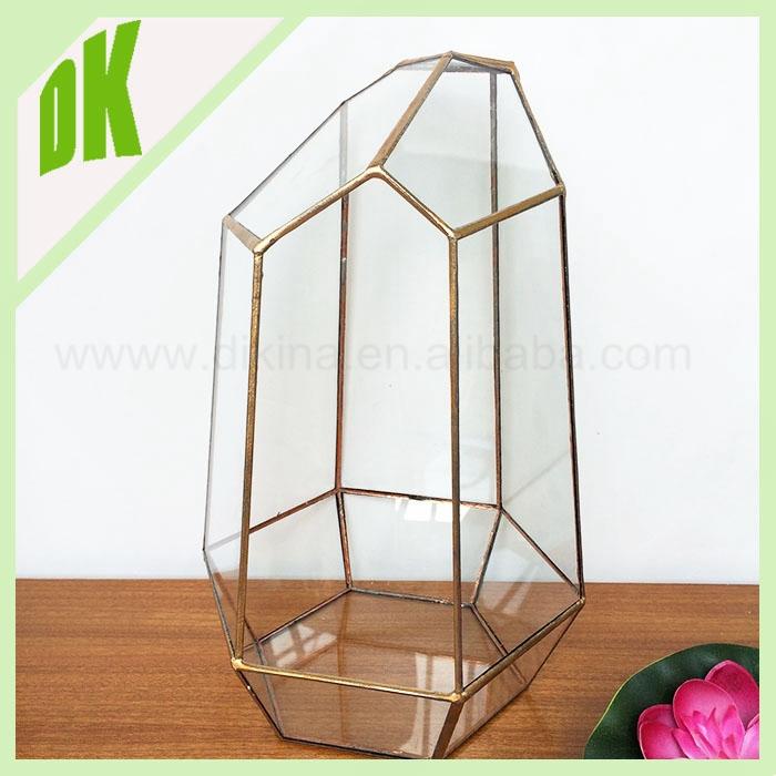 Underwater Moss Terrarium Living Home Decor Glass Bubble Vase Green Plant Decor