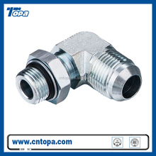 1JO9 JIC to SEA O-ring Hose nipple fitting