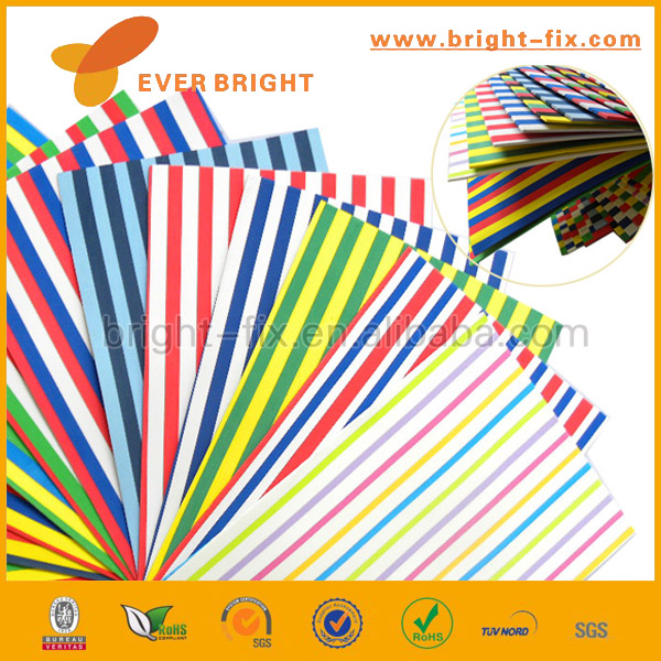Eco-friendly waved EVA foam sheets ,EVA foam sheet widely use in DIY material, Arts & Crafts