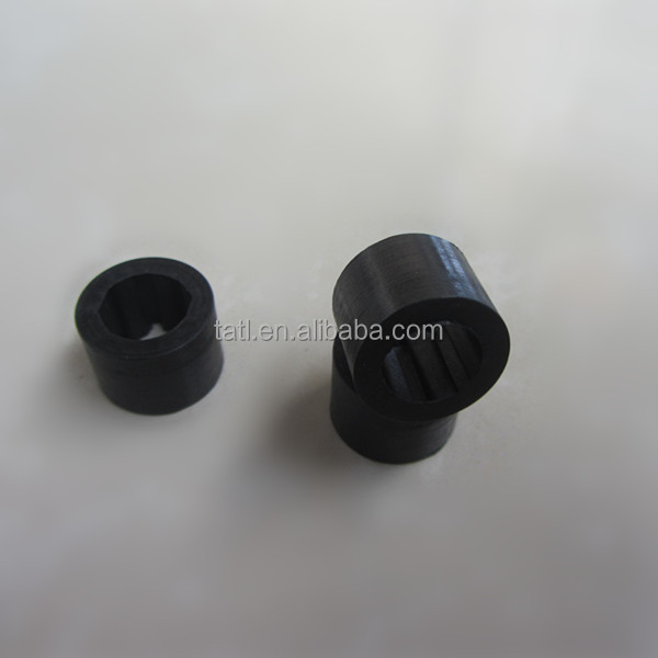 Silicone rubber sleeve for Tubes