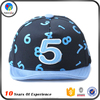 High quality custom baby snapback wholesale