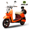 450W hot sale china vespa mini electric scooter for adults