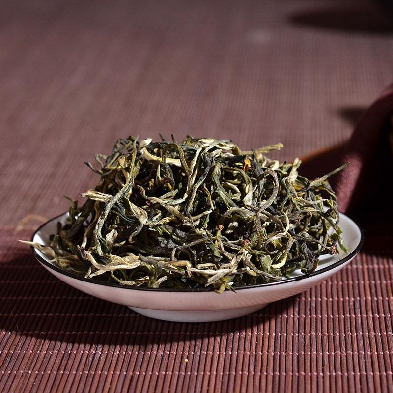 2019 Chinese green tea loose tea to lose weight green tea - 4uTea | 4uTea.com