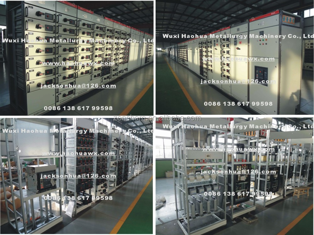 Ferro Alloy Submerged Arc Mineral Ore Melting Furnace: World 1st ...